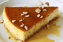 Recipes Dessert / by Sharon Boeglin