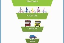 Ecobici en la ciudad