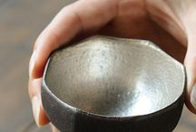 Japanese Pottery / Ceramics / by Carol Ann Simmonds