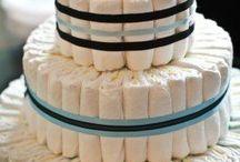 Torta z plienok
