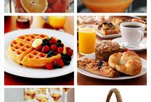 Breakfast and Brunch / by Lisa Seitz