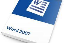 Microsoft Office 2007 / Microsoft Office 2007 Courseware