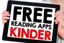 Kinder iPad