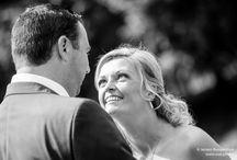 Huwelijksfotografie / wedding