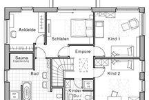 dom-plan pomieszczeń