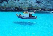 ランペドゥーザ島