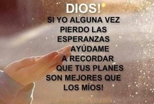 Dios reflexiones