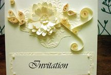 Poland Handmade invitations wedding