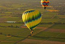 Cali Ballooning