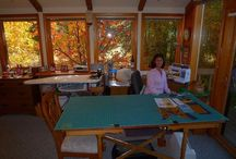 Sewing/Quilting Studios