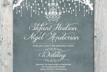 Wedding | Invitation - Save-the-Date