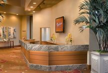Meeting & Wedding Spaces / by The NEW Tropicana Las Vegas - A DoubleTree by Hilton