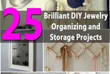 organise and storage