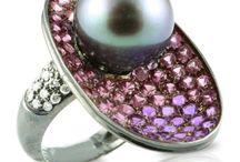 Pearls / Pearl Jewelry by Lauren B