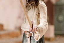 Arya Stark / Game of Thrones Fan Page