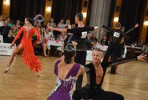 Tanec v Ústí