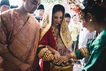 Minang Brides