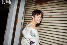 Seo In Guk / Ulsan, October 23, 1987 | singer | actor