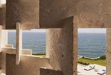 Architecture/Design ideas