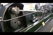 Steaming! / Steam Engines Dampmaskiner