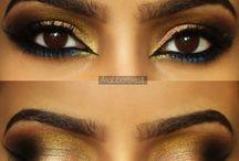 Eyes / by Heather Singler Harris