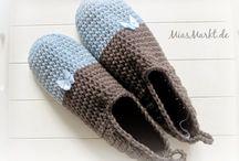 knitting&hooking