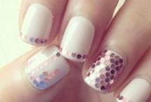 Nails / by Eunice Lodripas