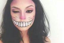 Halloween kostüm