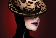 Hats,hats and more hats / by Maureen Pascall