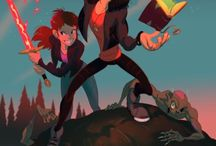 GF- Dipper&Mabel