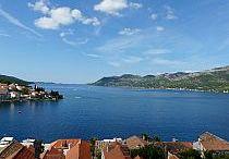 Moje podróże po Korčuli