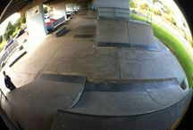 Port Melbourne Skatepark (Melbourne, VIC Australia) / Shredding the World One Skatepark at a time -  Port Melbourne Skatepark (Melbourne, VIC Australia) #skatepark #skate #skateboarding #skatinit #skateparkreview