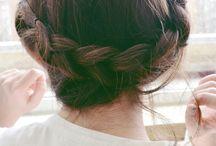 Hair! / by Katrina Hupp