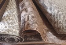 Woven Home and Spa Decor / Our natural woven products are all made in SE Asia. #Fiber#Rugs #Laundry#Baskets#Spa#Home#Rattan#Baskets.