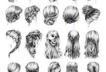 Peinados y Style