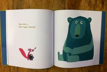 Books I like / by Chantelle Knight
