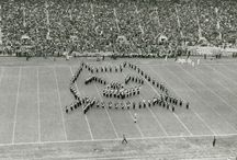 The Ohio State University Marching Band: Celebrating Caturday Before It Was Cool