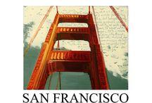 San Francisco  / by Adrieanna Dodson
