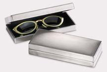 Accessories - Eyeglass Cases