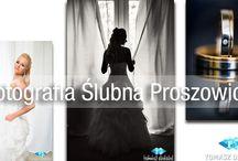 Fotografia Ślubna Proszowice / Zdjęcia ślubne Proszowice, dobra jakośc i uczciwe ceny. Fotograf Tomasz Dziedzic www.TomaszDziedzic.pl #fotografślubnyproszowice #proszowicewesele #ślubwproszowicach #fotografiaślubnaproszowice