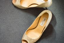 Wedding Shoes / Here are a few of the shoes I have photographed at weddings...