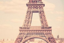 *Paris* / One day....