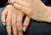 ★ Phalange Ring ★