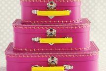 Suitcases !!
