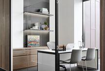 K-int office
