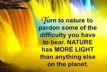 Nature's Blessings / Natures Miracles