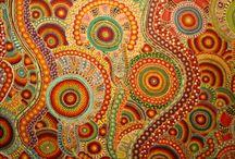 Aboritinal art