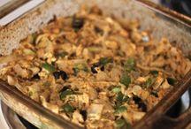 Paleo - Gluten free / Recipes