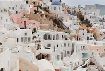 travel // greece 2018