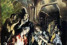 El Greco / by Cezar-Nelu Mitran